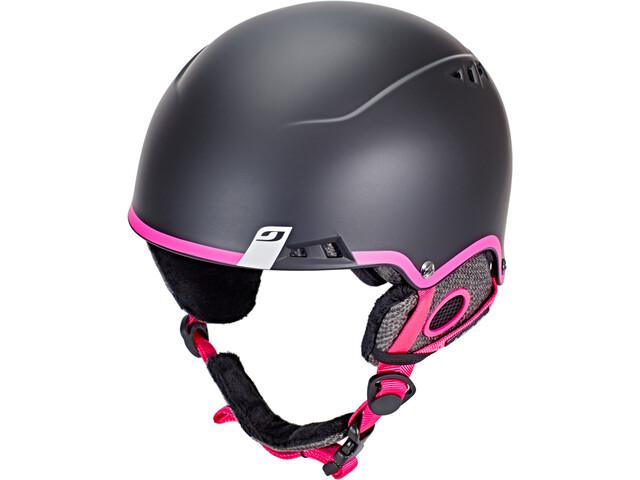 Julbo Leto Ski Helmet Kinder black/pink